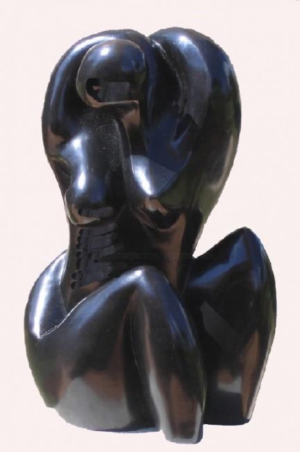Mandel Sonia - ARIANE  Bronze  3/8