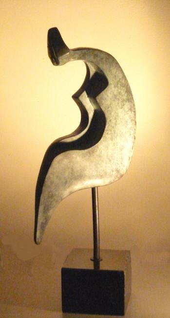 Mandel Sonia - CLAIR DE LUNE  Bronze 1/8