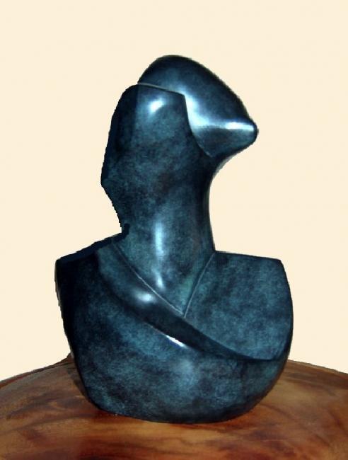Mandel Sonia - ARBRE DE VIE  Bronze 2/8