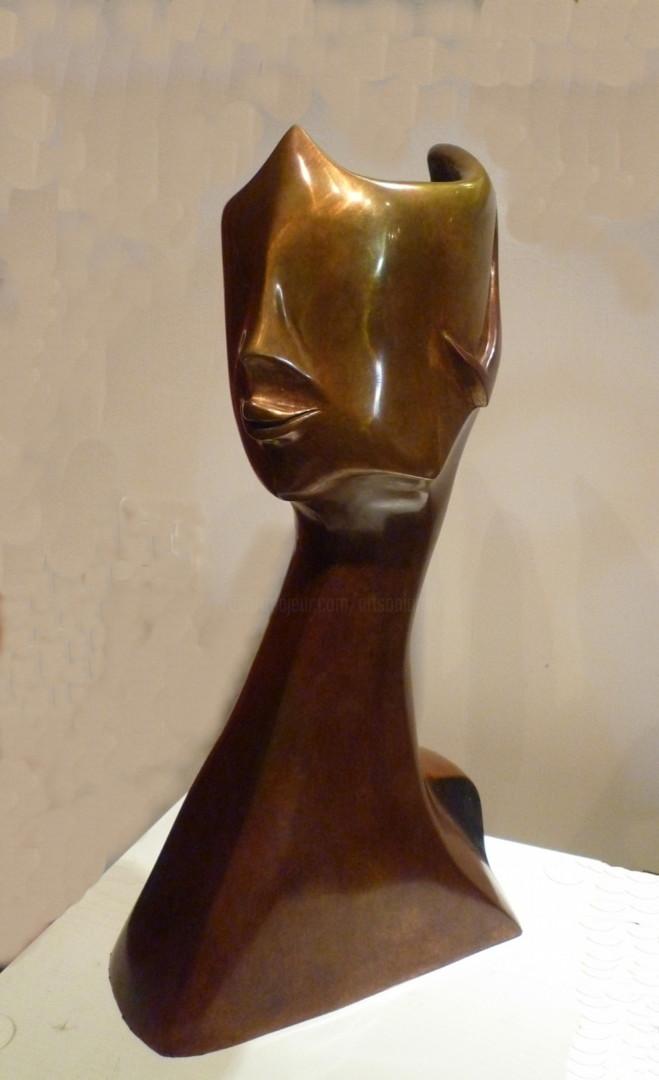 Mandel Sonia - INCOGNITO  Bronze 2/8