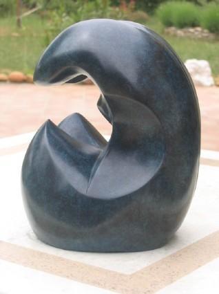 Mandel Sonia - GAMMA  Bronze 1/8