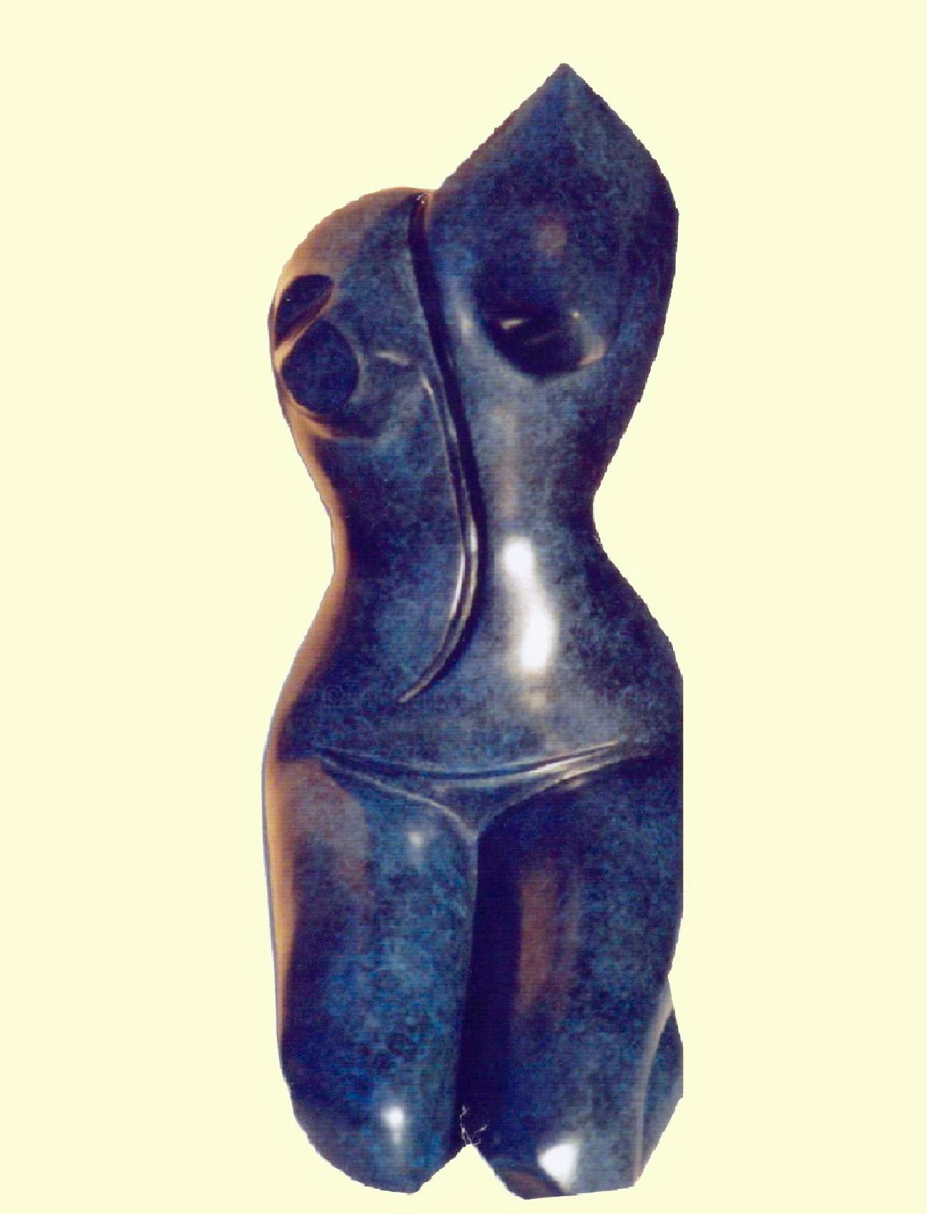 Mandel Sonia - KATHYA  Bronze 1/8