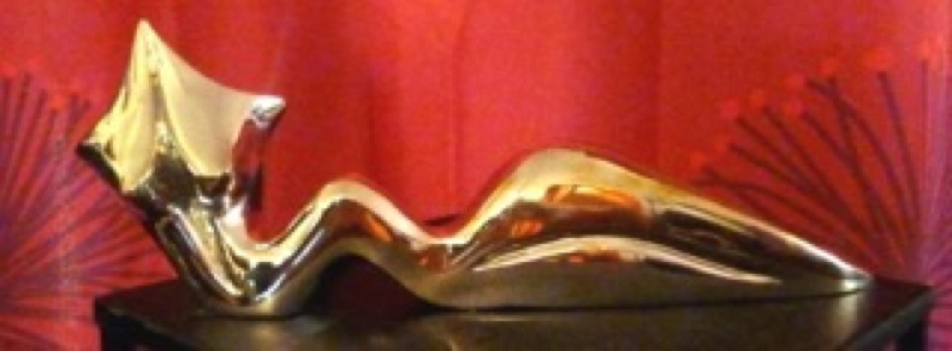 Mandel Sonia - ONDULINE Bronze poli 2/8